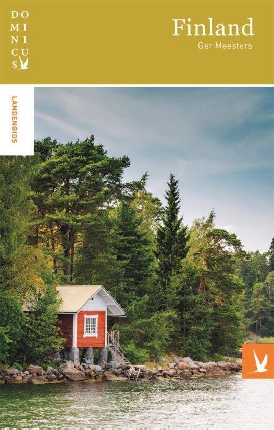 Dominicus landengids - Finland - Ger Meesters |