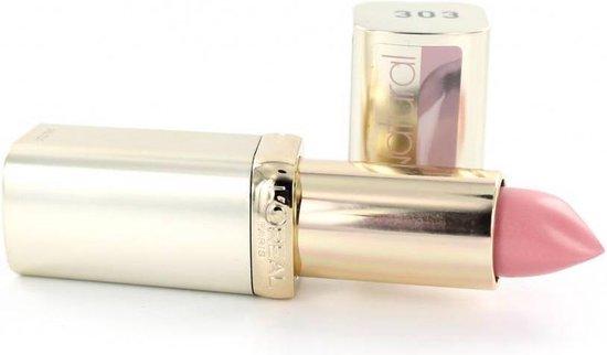 L'Oréal Color Riche Lipstick - 303 Rose Tendre - L'Oréal Paris
