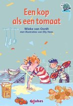 Samenleesboeken - Een kop als een tomaat