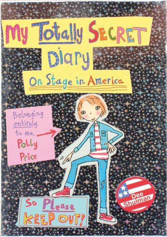 Mijn supergeheime dagboek - Dee Shulman |
