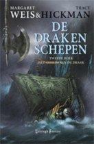 Drakenschepen - Het geheim van de Draak
