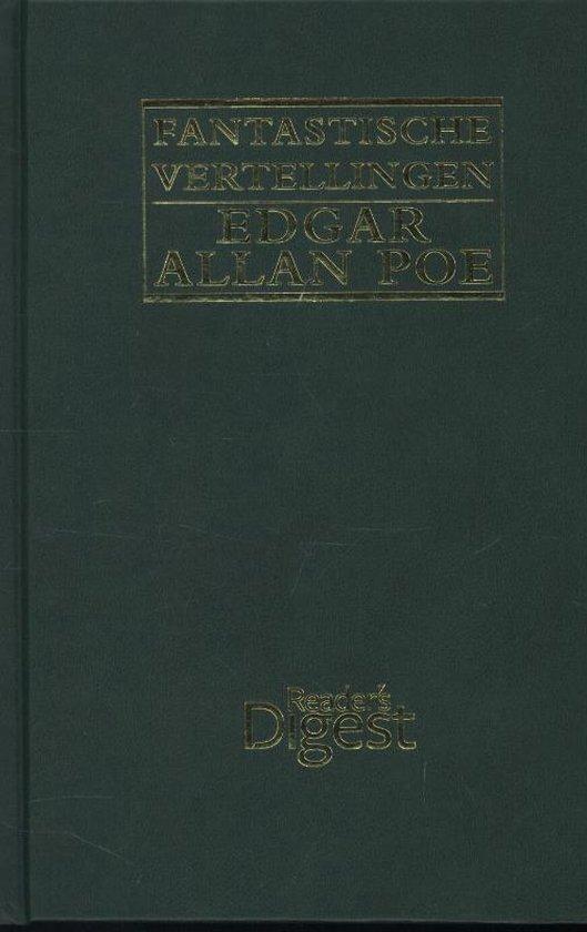 Fantastische vertellingen - Edgar Allan Poe |