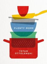 Boek cover Plenty More van Yotam Ottolenghi (Onbekend)