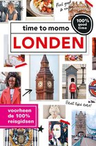 time to momo - time to momo Londen