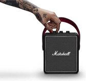 Marshall Stockwell II - Bluetoothspeaker - Zwart