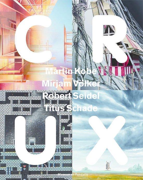 CRUX - Ralph Keuning |
