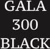Gala Zwart 300 Shoe Cream - One size