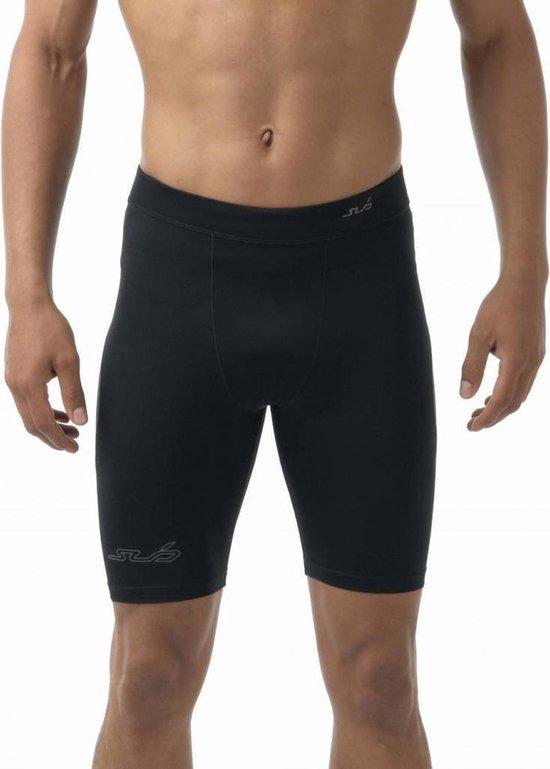 Sub Sports Dual Shorts 2.0 Heren Zwart