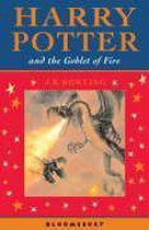 Harry Potter 4 - Harry Potter and the Goblet of Fire | Celebratory Edition
