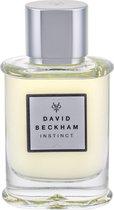David Beckham Instinct aftershave lotion - 50 ml