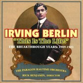 Irving Berlin: ''This Is The Life!''. The Breaktroug