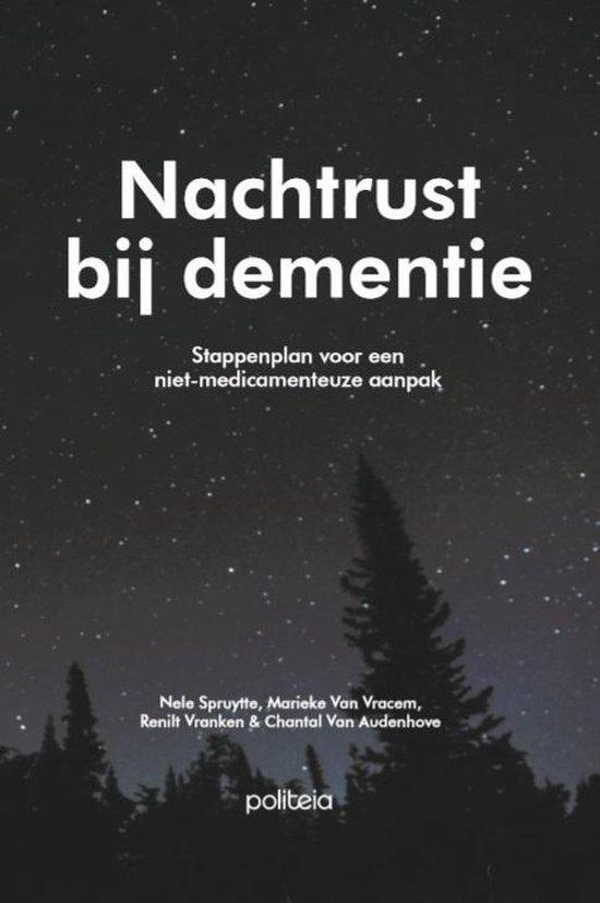 Nachtrust bij dementie - none |