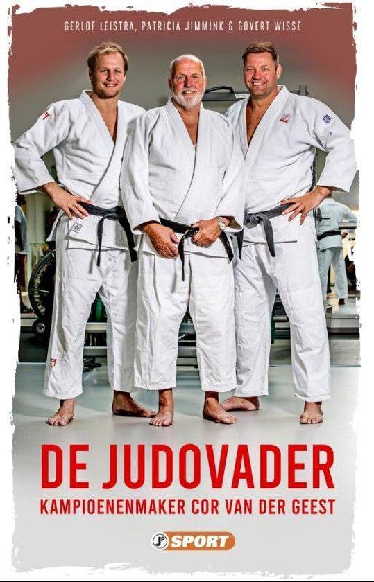 De judovader