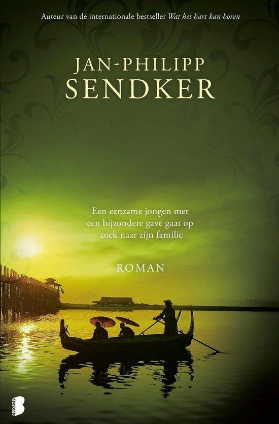 De herinneringen van het hart - Jan-Philipp Sendker |