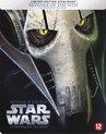 Star Wars Episode III: Revenge Of The Sith (Blu-ray Steelbook)