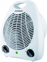 Atomic Basic ventilatorkachel 1000-2000W
