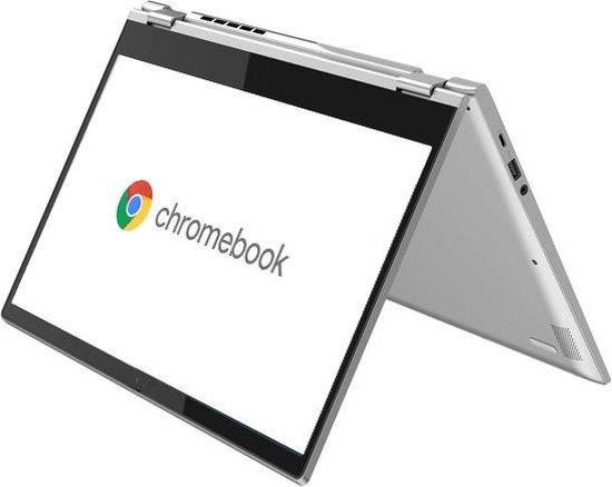 Lenovo Chromebook C340-15 81T9000DMH – Chromebook – 15.6 Inch