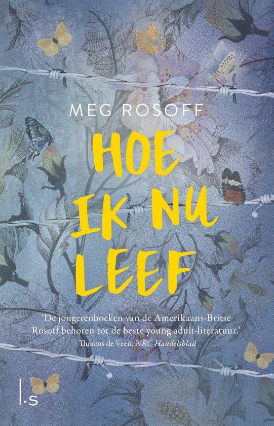 Hoe ik nu leef - Meg Rosoff |