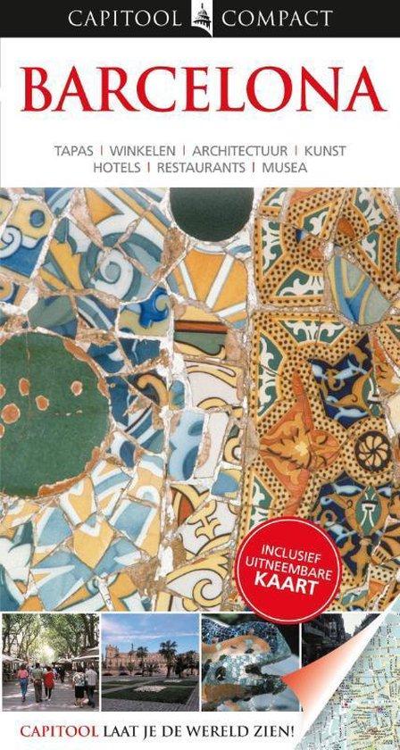 Capitool Compact - Capitool Compact Barcelona - Annelise Sorensen |