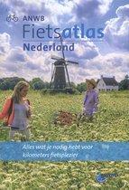 ANWB fietsgids - Nederland 2016