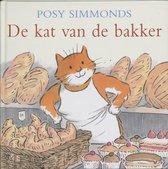 Prentenboek De kat van de bakker