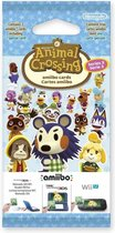 Animal Crossing Amiibo Cards - Series 3 - Nintendo 3DS & Wii U