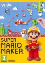 Nintendo Mario Maker Wii U video-game