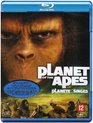 Planet Of The Apes (Blu-ray) (1968)