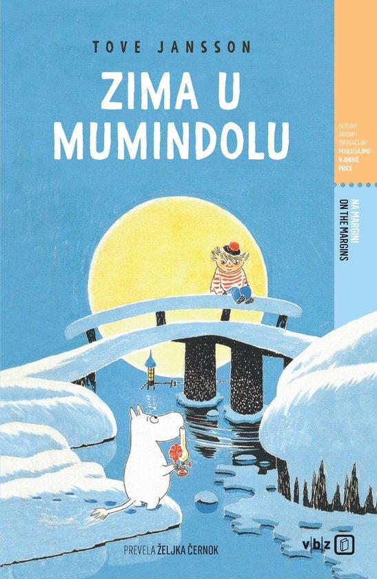 Zima u Mumindolu