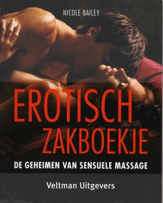 Erotisch zakboekje - TextCase |