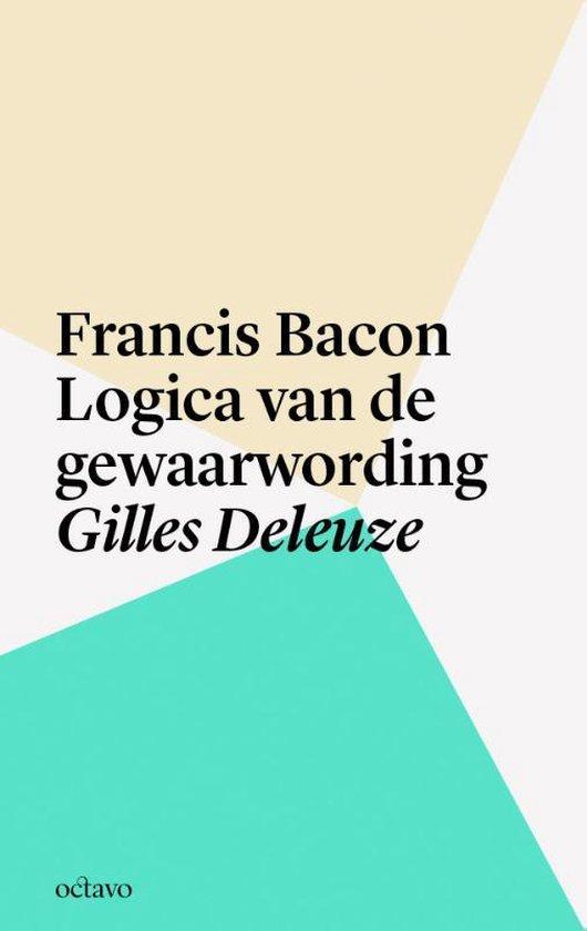 Francis Bacon - Gilles Deleuze | Fthsonline.com