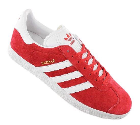 bol.com | adidas Gazelle Sportschoenen - Maat 44 - Mannen ...
