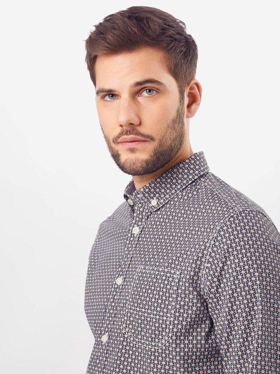 Tom Tailor Heren Overhemd S