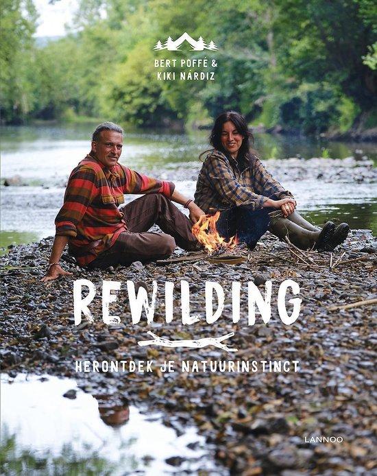 Rewilding - Bert Poffé |