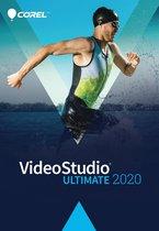 Corel VideoStudio Ultimate 2020 - Nederlands / Frans / Engels / Duits - Windows