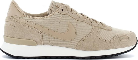 Nike Air Vortex Leather Heren Retro Sneakers Sportschoenen Schoenen Beige 918206 201 Maat EU 40 US 7