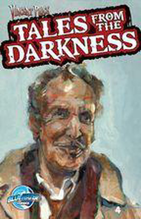 Vincent Price Presents: Tales from the Darkness #4