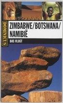 Zimbabwe / Botswana / Namibie