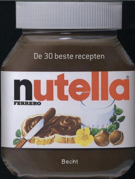 Nutella - none pdf epub