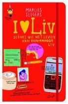 I love Liv  -   I love Liv 1