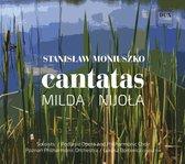 Moniuszko Cantatas