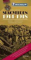 Gids voor de Slagvelden 1914-1918