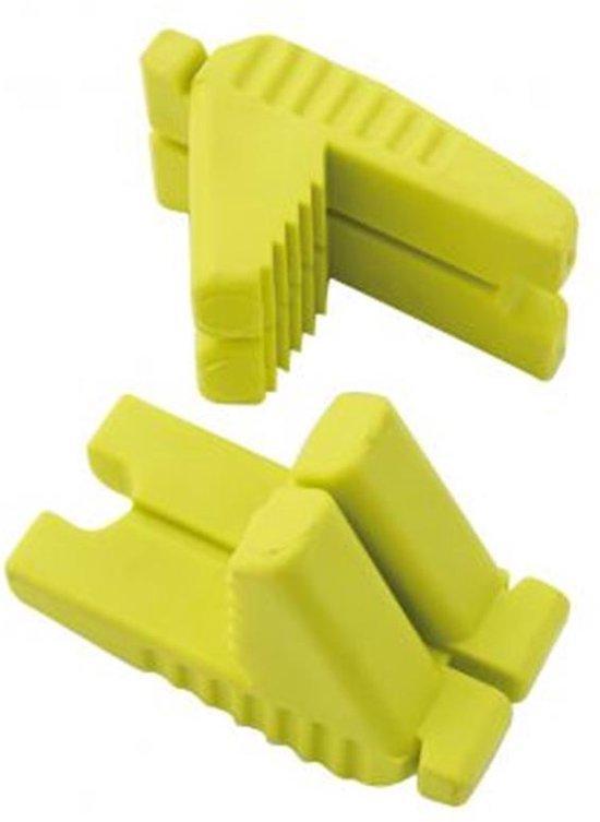 S&J Opspanblokje rubber tbv metselkoord