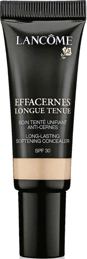 Lancôme Effacernes Longue Tenue Concealer 15 ml – 015 Beige Naturel