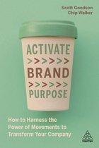 Activate Brand Purpose
