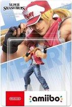 Amiibo Terry Bogard (Super Smash Bros. Series)