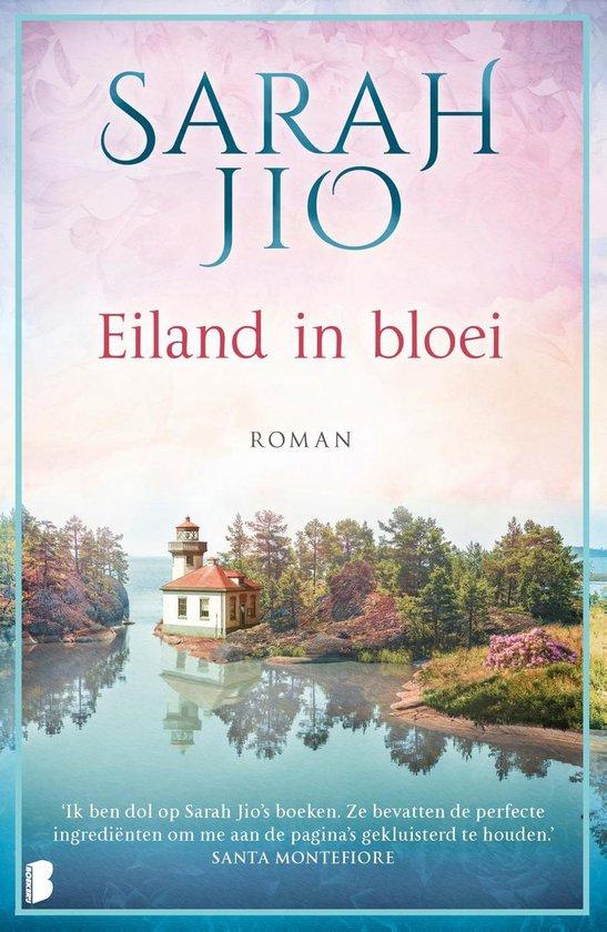 Omslag van Eiland in bloei
