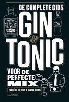 Boek cover Gin & Tonic van Frédéric Du Bois (Paperback)