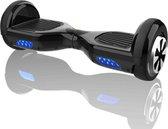 """Denver HBO-6620 Black - 6.5"""" hoverboard - Zwart"""