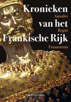 Middeleeuwse studies en bronnen 178 -   Kronieken van het Frankische Rijk - Annales Regni Francorum